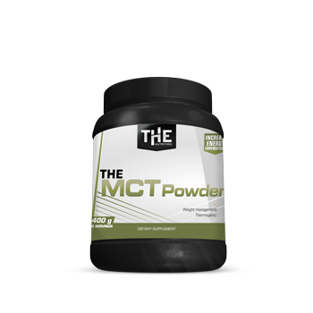 THE MCT Powder (400 g)