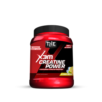 X3M Creatin power (500 g)