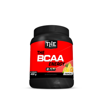 THE BCAA Energy (400 g)
