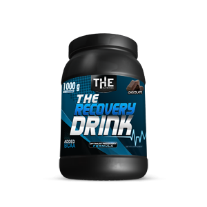 THE Recovery Drink (1000 g)