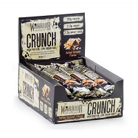 Warrior Crunch Bar (64 g)