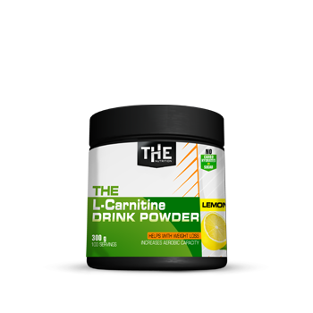 THE L-Carnitine Powder (300 g)