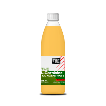 THE L-Carnitine Concentrate* (500ml)