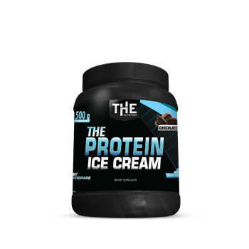 THE Protein ICE Cream* (500 g)