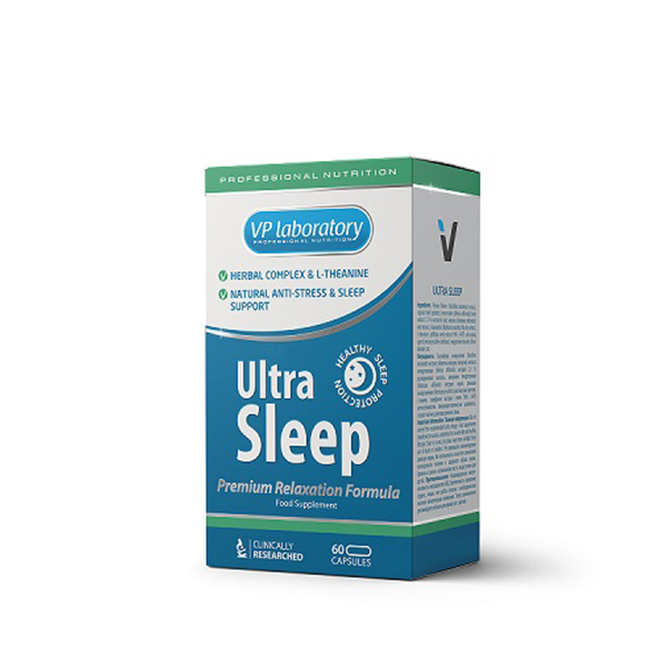 VP LAB Ultra Sleep (60 kaps.)