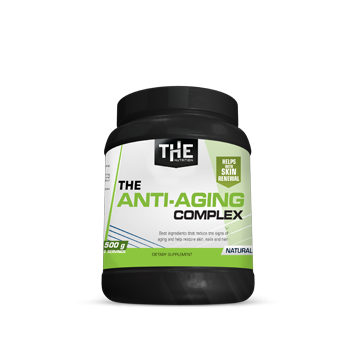 THE Anti-Aging Complex (500 g)