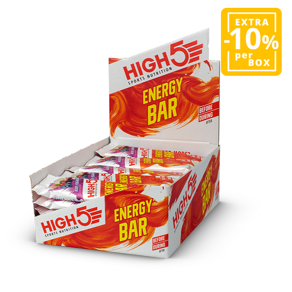 HIGH5 Energy Bar (55 g)