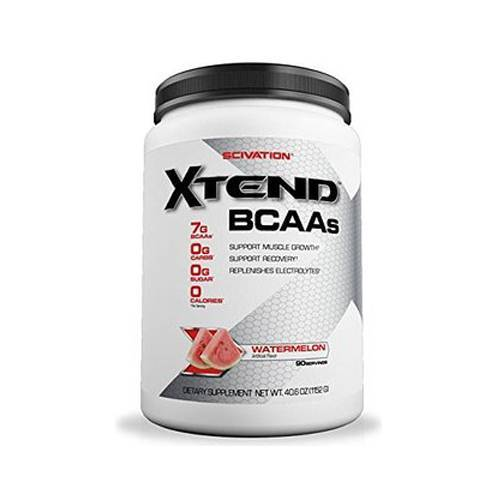 Scivation Xtend BCAAs (1260 g)