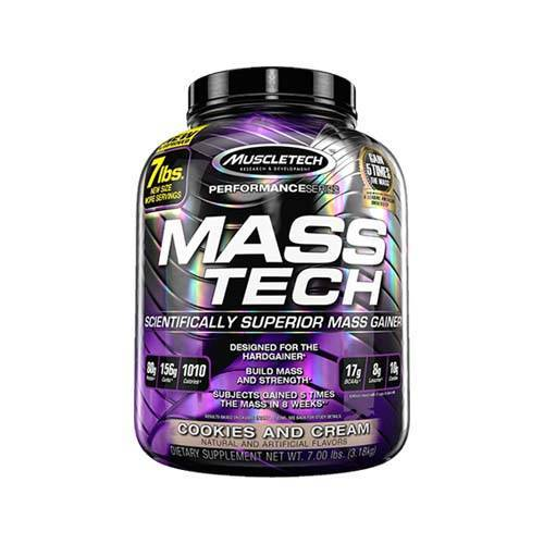 Muscletech Mass Tech  (3170 g)
