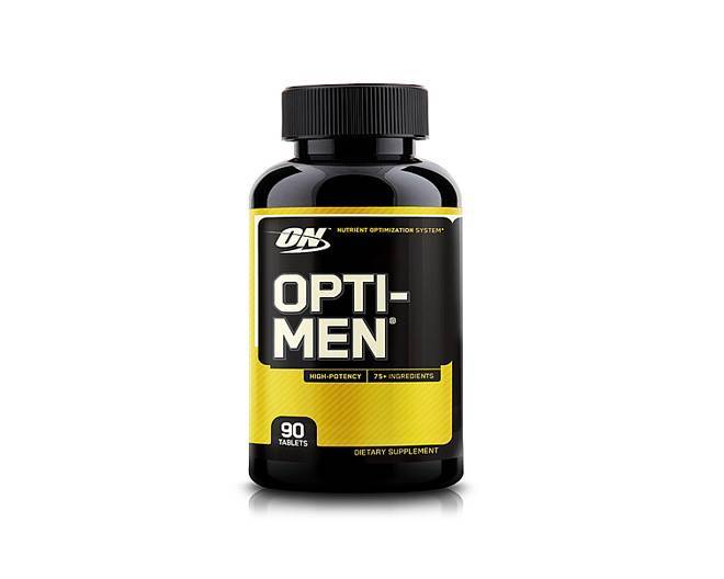 Optimum Opti Men* (90 tab)