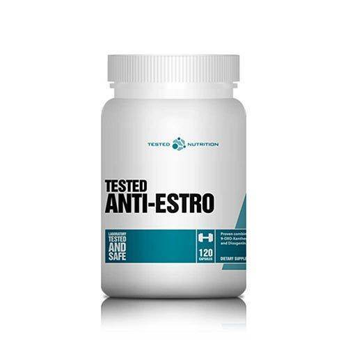 Tested Anti Estro (120 kaps.)